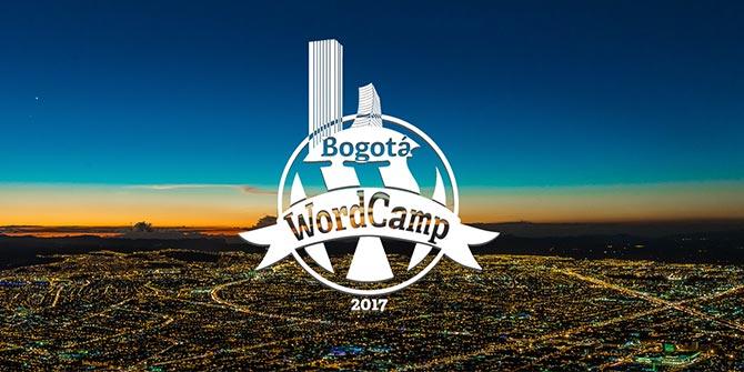 45. WordCamp Bogotá
