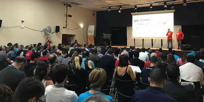 54. WordCamp Chiclana