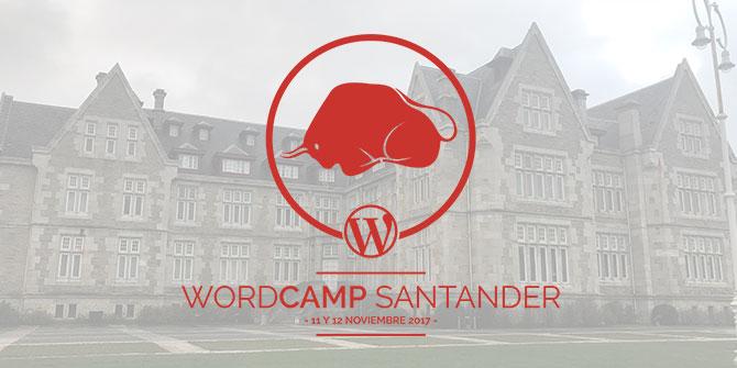 59. WordCamp Santander 2017