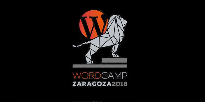 63. WordCamp Zaragoza con Alejando Gil