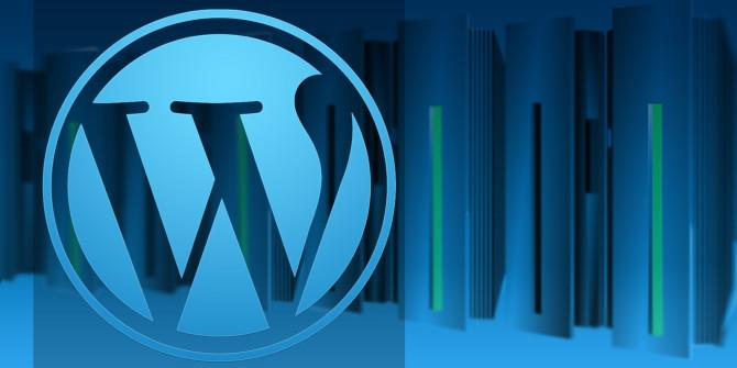 11. Hosting WordPress