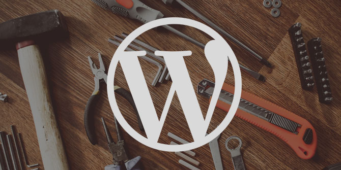 17. Modificar WordPress