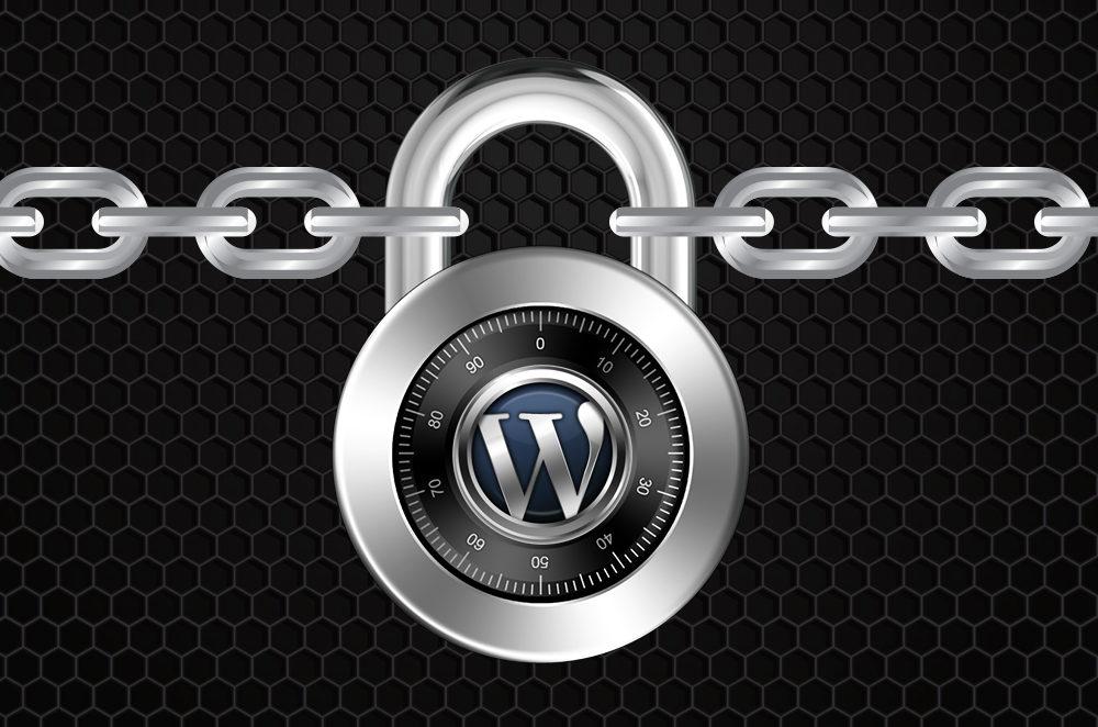 6. Seguridad en WordPress