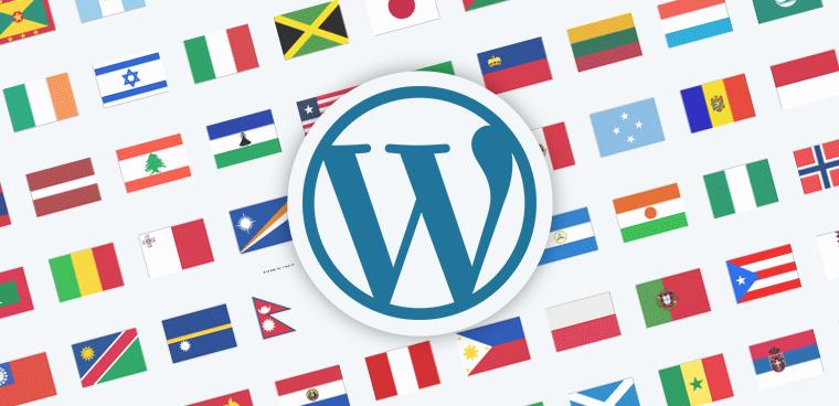 8. WordPress multilenguaje
